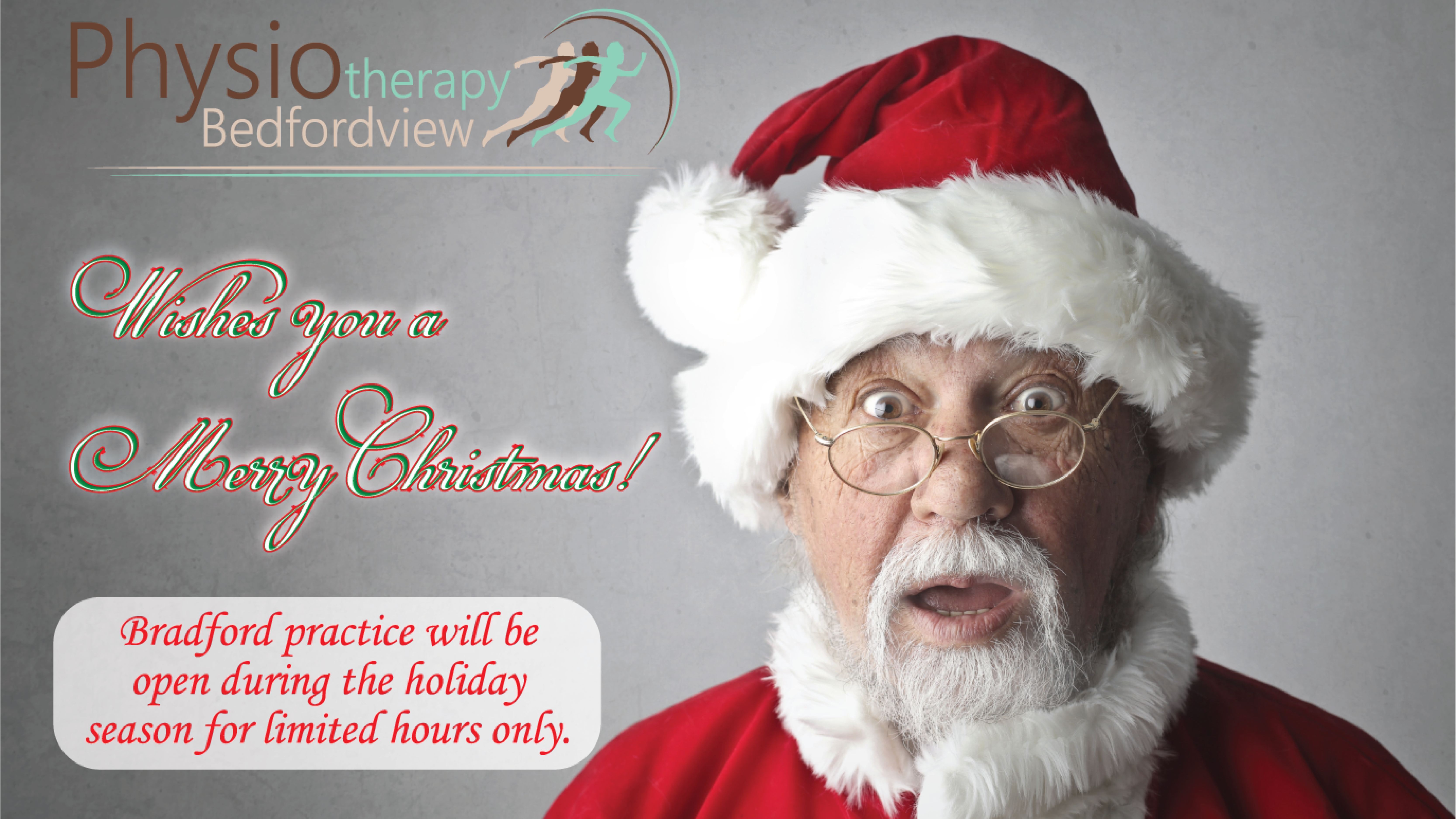 Physiotherapy Bedfordview Holiday Hours