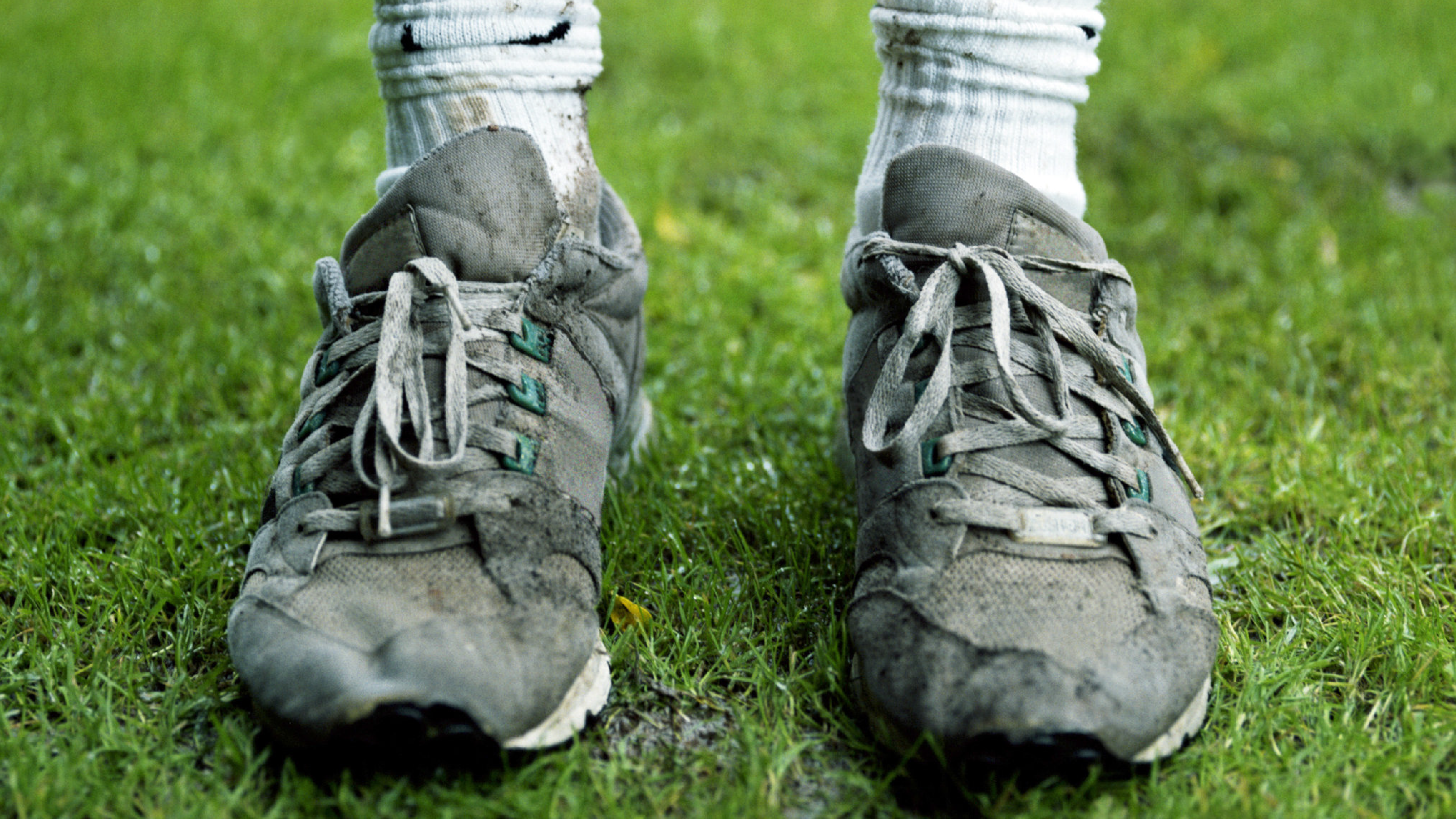 Dusting off your Takkies, Exercising & Masks… What's the Deal?